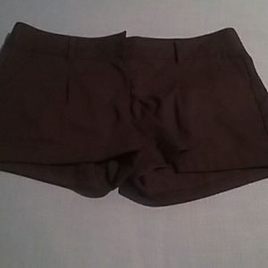 Candie's Brown Shorts